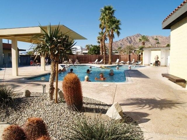 Fountain Of Youth Spa Rv Resort Suncruiser
