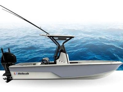 Boat Dealers Alberta >> Wellcraft to debut Fisherman 221 Bay Boat - SunCruiser