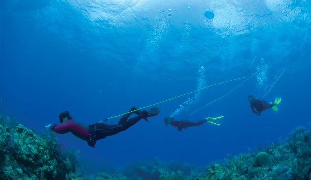 Floating hookah diving systems suncruiser - Floating dive compressor ...
