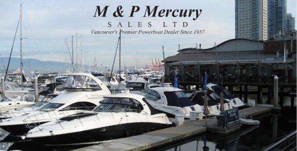M & P Mercury