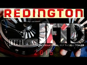 New Redington Rods & Reels teaser