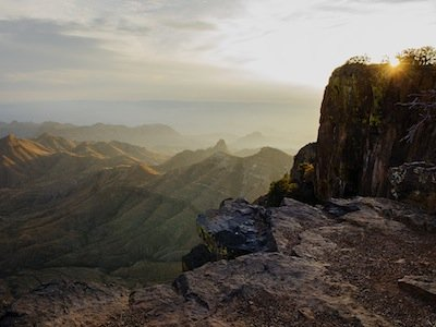 Big bend national park on the border of texas and mexico photo Vincent Lock.jpg