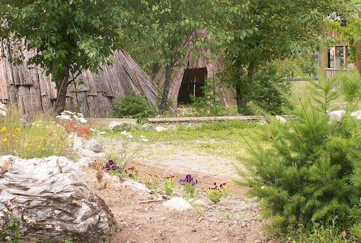 Tuckkwiowhum Village