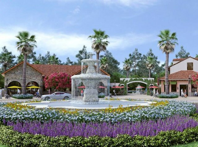 The Fountains Premier Motorcoach Resort - FL