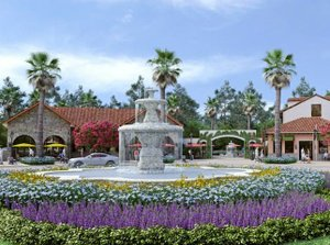The Fountains Premier Motorcoach Resort - FL