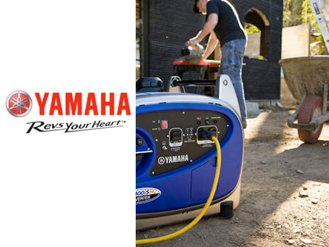 Yamaha's 'Winter Power Play' offers on now