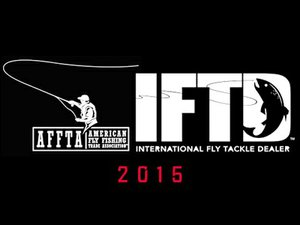 IFTD 2015: Echo fly rods teaser