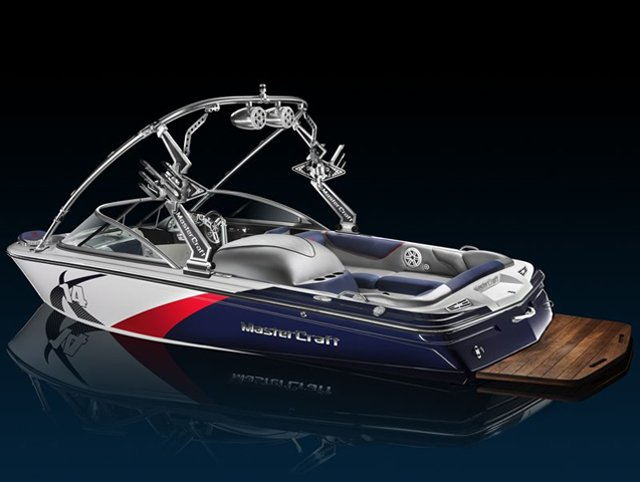 MasterCraft reports 2Q results