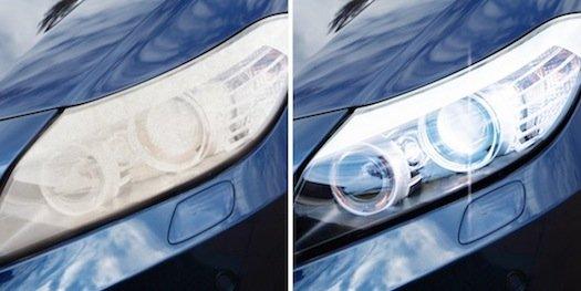 Philips Headlight Restore