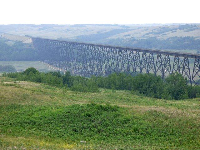 Impetuous Detours To Historical Alberta Suncruiser