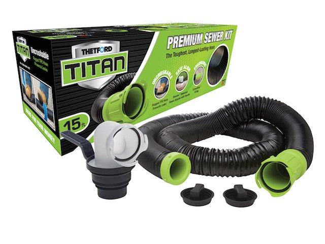 Thetford Titan Sewer Hose Kit
