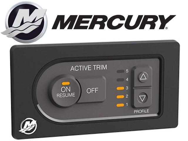 Mercury Active Trim