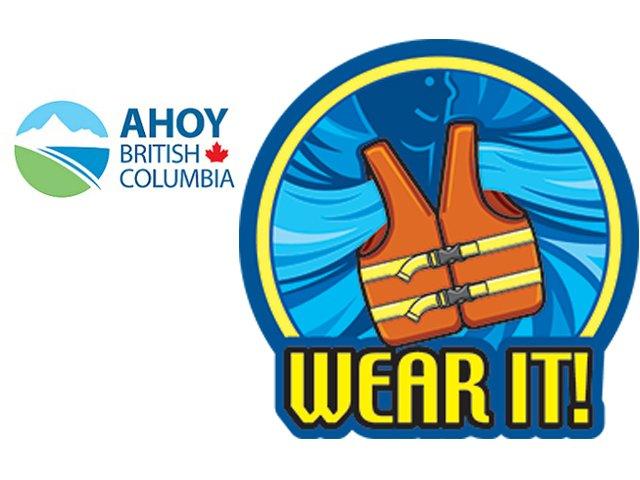 Safe Boating Week - May 21-27