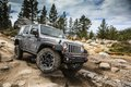 2013 Jeep Wrangler Unlimited Rubicon 10th Anniversary Edition