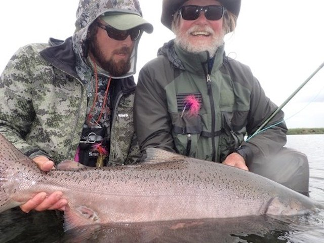 3 tips for Spey fishing for Kings