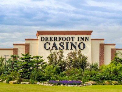 Deerfoot Inn Events