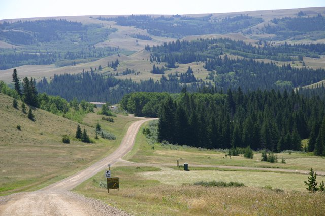 Uniquely Canadian Cypress Hills Ab Sk Suncruiser