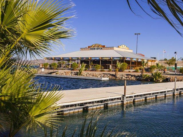 Bluewater Resort Amp Casino Az Suncruiser