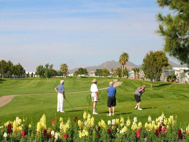 ViewPoint RV & Golf Resort