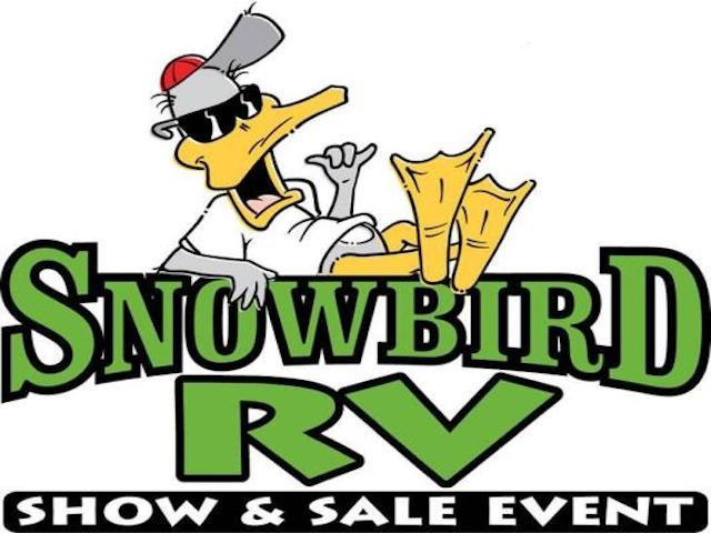 Snowbird RV Show