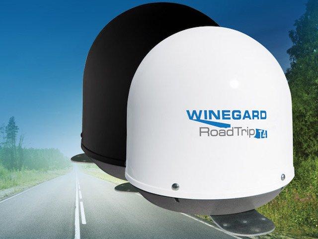 Winegard RoadTrip T4