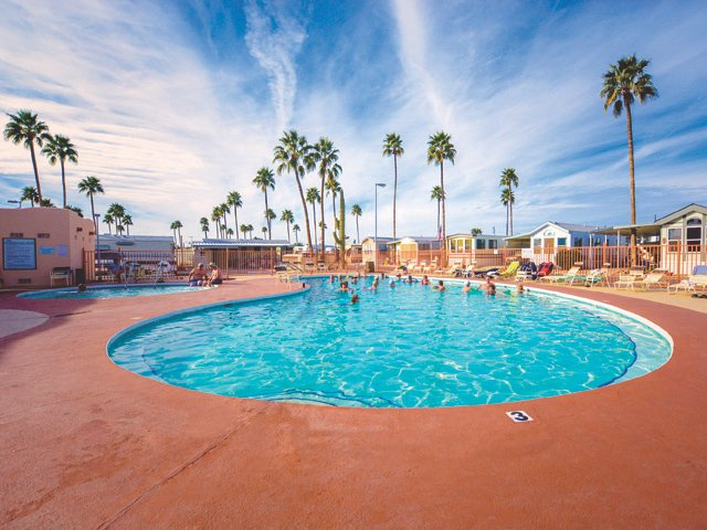 Yuma Arizona A Snowbird S Best Kept Secret Suncruiser