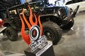 Jeep Hot 4x4/SUV SEMA 2012
