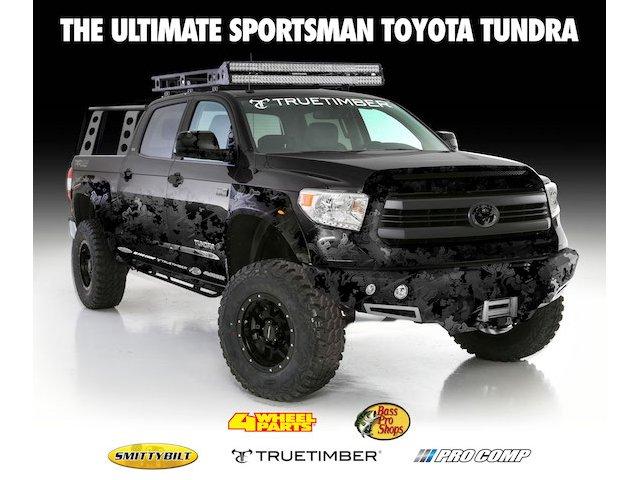 Ultimate Sportsman Tundra