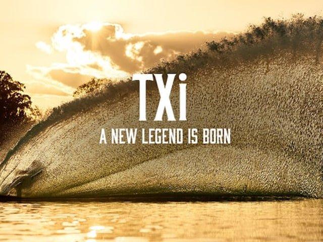 2017 Malibu Response TXi teaser