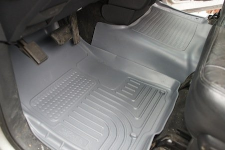 Husky Liner Weather Beaters