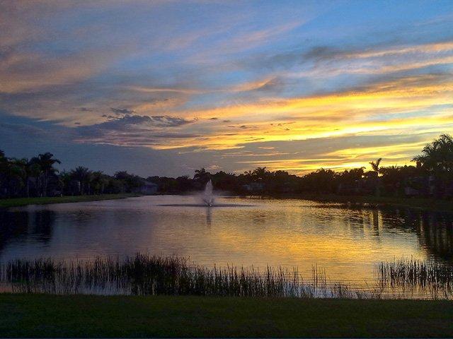 Silver Palms Rv Resort Florida Suncruiser