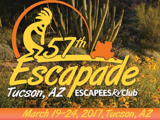Escapade Tucson, AZ