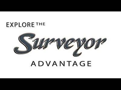 Forest River 'Surveyor' builds comfort into 2017 Line
