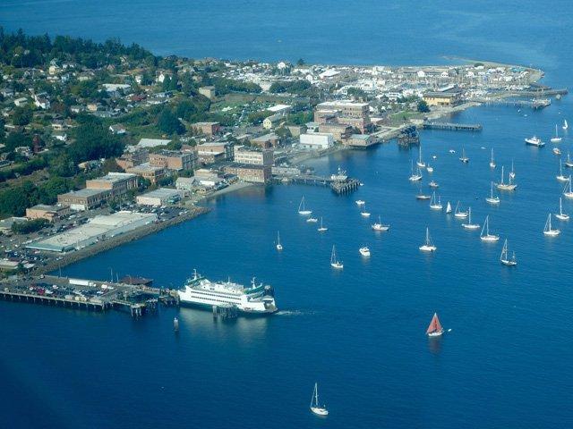 Port Townsend: Year-round Adventure