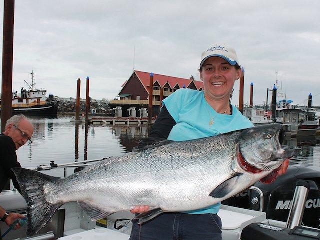 Avid Sportfishing