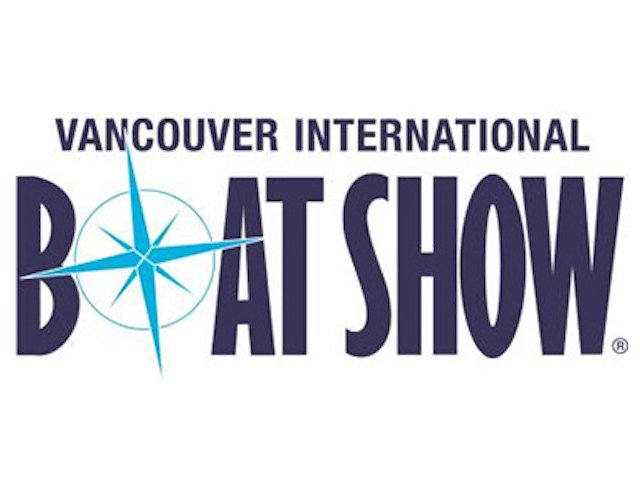Vancouver International Boat Show logo