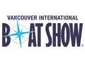 Vancouver International Boat Show logo