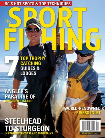 2017 Sport Fishing Guide