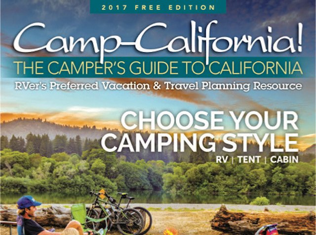 2017 Camp California directory