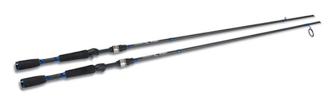 Gear guide spinning rods under 200 suncruiser for Edge fishing rods