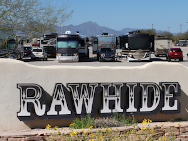 FMCA to consider adding towable RV members