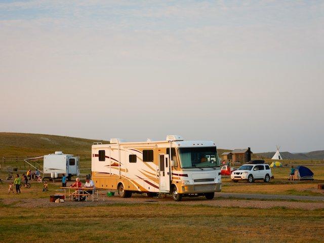 Grasslands NP Copyright Parks Canada _ Hogarth Photography 2013_