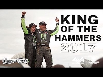 2017 KOH Race Day highlights - Video teaser