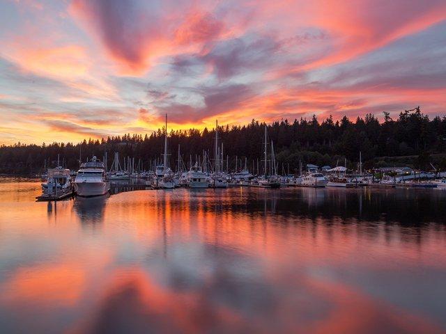 Marina Sunset_Peter Hansen.jpg