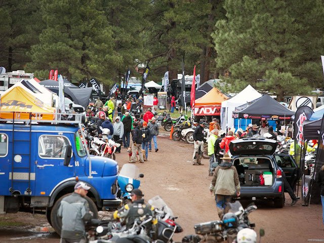 Overland Expo COOL RIDE Contest