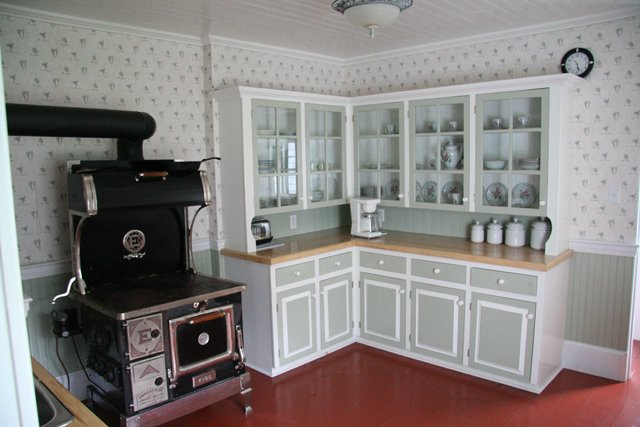 Battle Harbour-Old Kitchen James Stoness.JPG