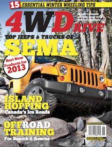 4WD Volume 14 Issue 6