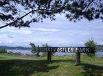 Robert Ostler Park, Campbell River thumb