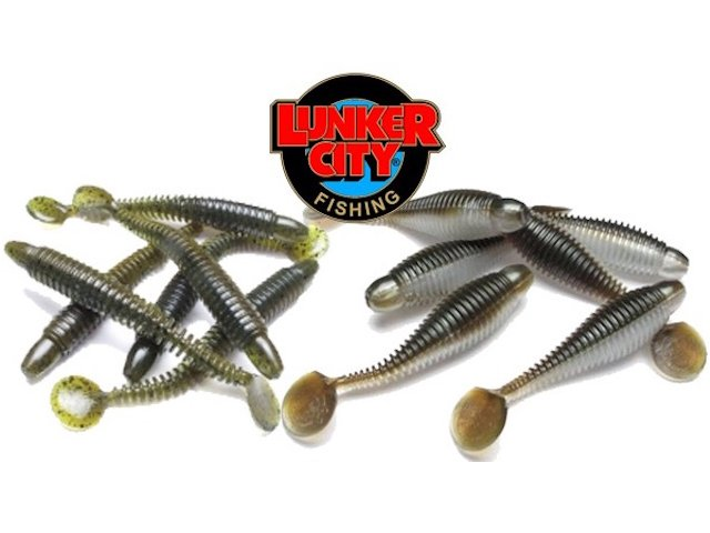 Lunker city giveaway ends may 16 suncruiser for Free fishing tackle giveaway
