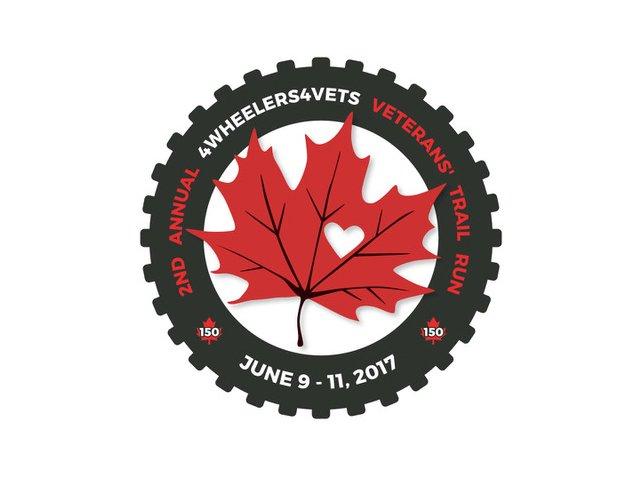 4Wheelers4Vets logo